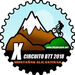 Circuito Montañas Alicantinas